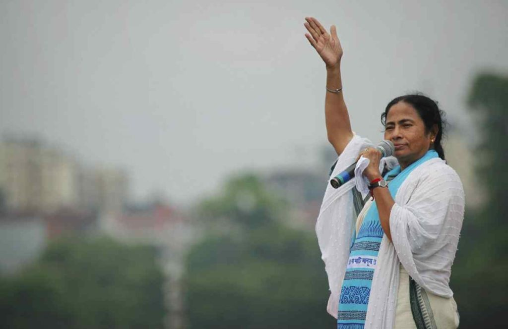 Mamata Banerjee was written off in 2006, but she has made a convincing comeback. (Photo: Reuters)